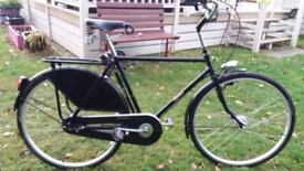 Pashley Sovereign Roadster