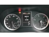 2019 Mercedes-Benz Vito 119 B-TEC TOURER SEL Auto Tourer Diesel Automatic