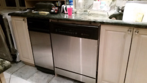 Lave-vaisselle / dishwasher SS a $80