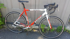 14 speed road bike - hardly used