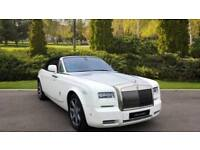 2014 Rolls-Royce Phantom Drophead Coupe Automatic Petrol Coupe