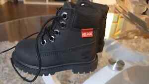 Baby boy Timberland boots  Kitchener / Waterloo Kitchener Area image 1