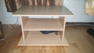 TV stand, NEW almost unused