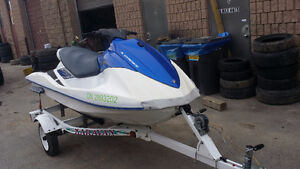 2006 Yamaha VX1100