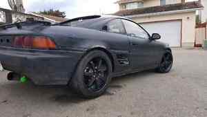 looking for toyota mr2 3sgte turbo sw20