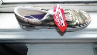 chausure -nike sb taille 13 -vans taille 12 et vans taille 8 new