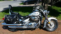 Suzuki Intruder Volusia 800 2002
