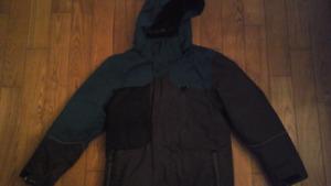 Manteau d'hiver Jupa grandeur 8