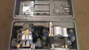 router and bits will make a good Christmas gift  Stratford Kitchener Area image 4