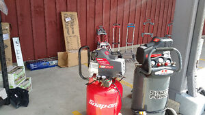 TOOL AND HOME RENO BLOWOUT SALE - October 29th Kitchener / Waterloo Kitchener Area image 4