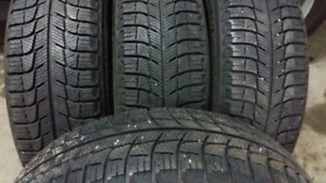 WINTER TIRES  175/65/r15