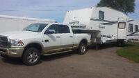 2012 Ram 2500 diesel  Laramie Longhorn Pickup Truck