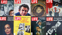 Life Magazines from 1969, $5 each, 5 for $20