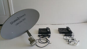 Shaw direct equipment *price reduced*