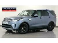 2019 Land Rover Discovery 2019 19 Land Rover Discovery 3.0SDV6 HSE Auto Estate D