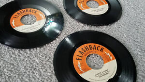 Lot Of 3 45's - The Monkees Stratford Kitchener Area image 1