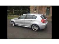 Excellent condition, genuine BMW approved used car with full BMW dealer service history.