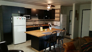 Fully Furnished All Inclusive Apartment Rent North Battleford