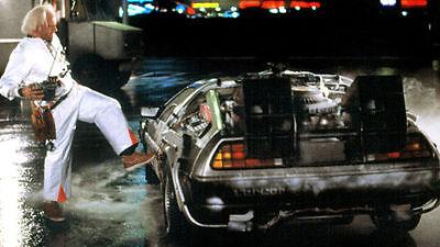 Der DeLorean