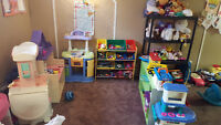 Fatina's Dayhome, provider with Glengarry Child Care Society
