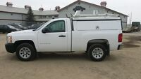 2011 Chevrolet Silverado 1500 LT $0 DOWN SIGN AND DRIVE!