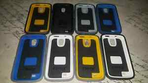 Samsung s4 Otterbox Defender Cases