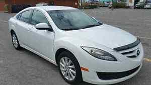 2011 Mazda 6 **Auto**Safety/E-test Included