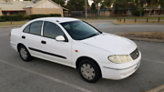 2003 Nissan Pulsar Thornlie Gosnells Area Preview