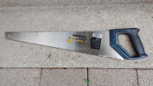 Mastercraft particle board saw or best offer   xxx
