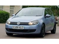 Volkswagen Golf 1.4 TSI SE 5dr (2 FORMER KEEPER+2 KEYS)