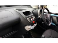 2013 Citroen C1 1.0i VTR with LED Daytime Runn Manual Petrol Hatchback