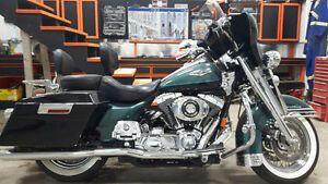 2000 Harley Roadking for sale/trade