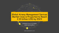 Global Airway Management Devices Market Research