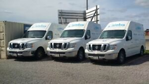 Vans/truck for sale. Great for Deliveries *17,500 each