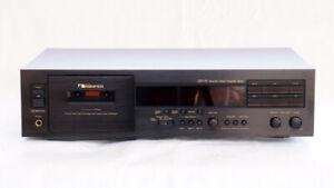 Cassette Deck | Find New, Used, & Refurbished Phones, TVs, Gaming