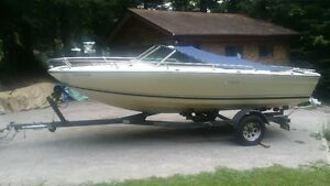 float your boat .one owner since new.kept in garage