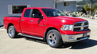2010 Dodge Power Ram 1500 Other