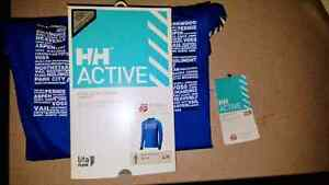 BNIB Helly Hansen Active Flow LS base layer long sleeve Mens Edmonton Edmonton Area image 2