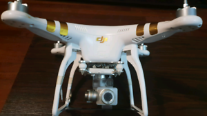 Dji Phantom 2 Vision Plus with all accessories