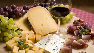 Bartenders for your wine & cheese party Oakville / Halton Region Toronto (GTA) image 2