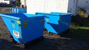 Refuse waste bins Regina Regina Area image 1