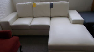 New Selection of Sectionals for $999. each. Wyse Buys Trading