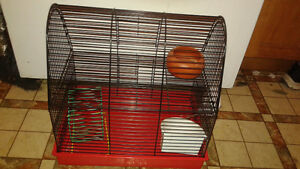 MICE,RAT,OR HAMSTER CAGE $25. Peterborough Peterborough Area image 4