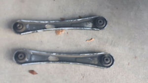 2014 Mustang V6 Stock Rear Control Arms for Performance Package Cambridge Kitchener Area image 1