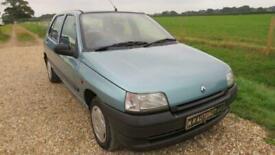image for 1994 Renault Clio 1.2 RN 5 DOOR HATCHBACK Petrol Manual