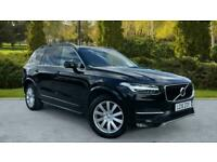 Volvo XC90 2.0 D5 Momentum 5dr AWD Geartronic (Navigation)(He Auto Estate Diesel