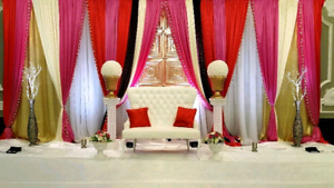 Wedding and Party Decor & Services by S5decors