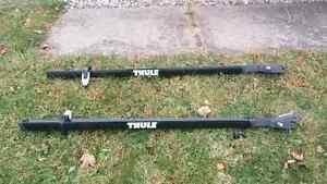 supports de vélo thule à vendre