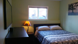 Canmore room for rent - $750 single / $1000 couple