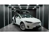 2020 Tesla Model X LONG RANGE AWD, over 300 miles of range Auto SUV Electric Aut